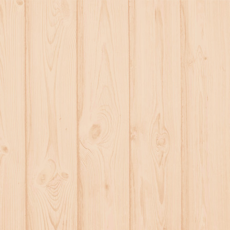 Realistic texture of wooden boards