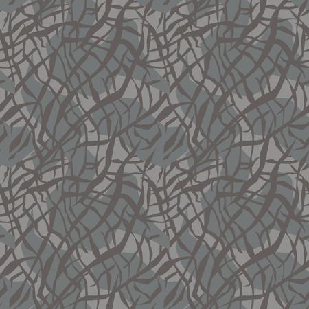 Seamless repeating pattern similar to animal skin
