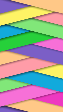 Color background in the form of a chevron. Suitable for the background on the phone Ilustrace
