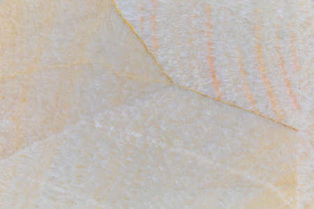 Texture of marble slab with colored veins