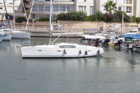 The Herzliya Yacht Club