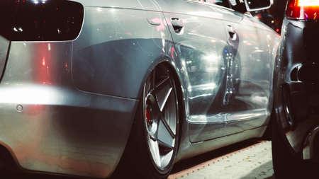 tuning auto Redactioneel