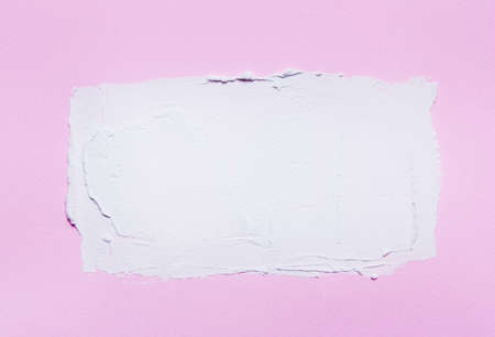 Pink white abstract background for text inscription.Empty template