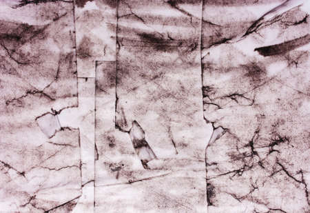 Grunge gray abstract background with old paper Stock Photo