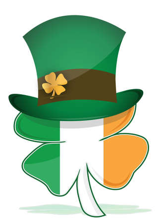 patrick plant: St. Patrick