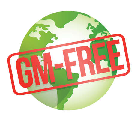 gm: gm - free globe illustration design over a white background