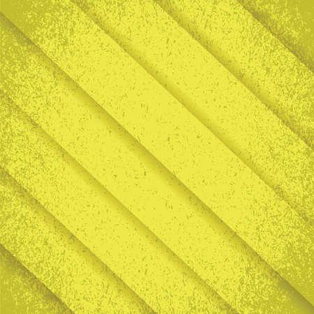 yellow Grunge pattern frame lines background illustration design Vector
