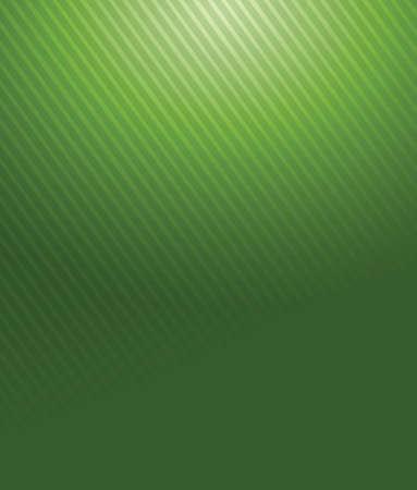 green gradient lines pattern illustration design background Illustration