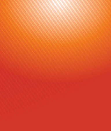 orange gradient lines pattern illustration design background