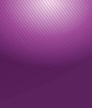 purple gradient lines pattern illustration design background Stock Vector - 20497389