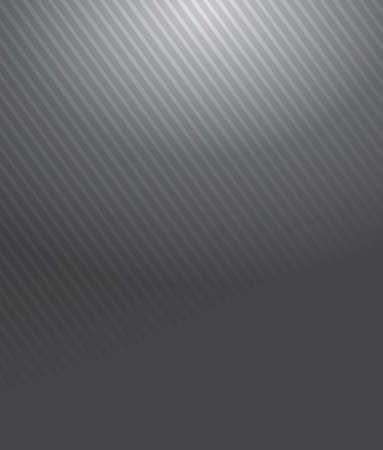 grey gradient lines pattern illustration design background Stock Vector - 20497393