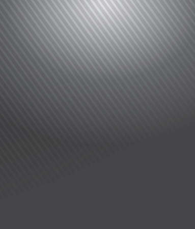 grey gradient lines pattern illustration design background Illustration