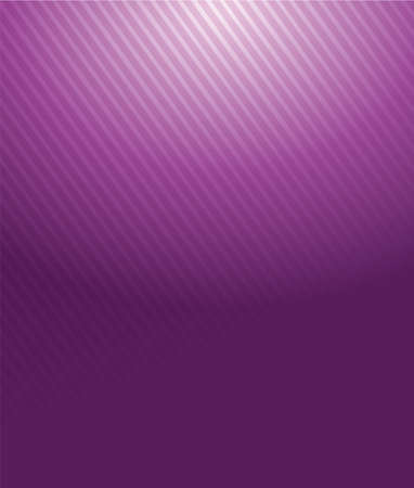 purple gradient lines pattern illustration design background Stock Photo