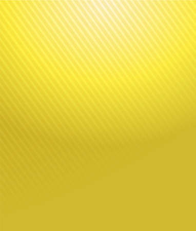 yellow gradient lines pattern illustration design background