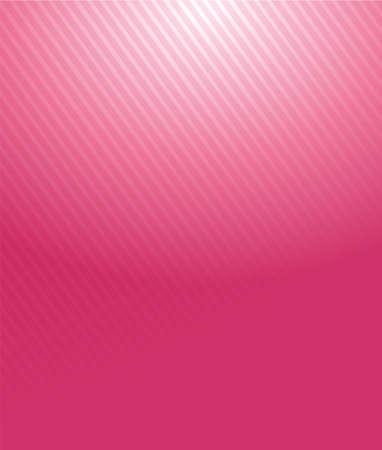 pink gradient lines pattern illustration design background Stock Photo