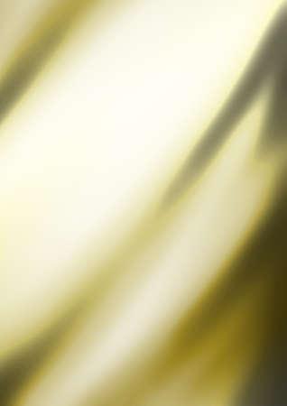 satiny: gold Artistic fabric texture illustration design graphic