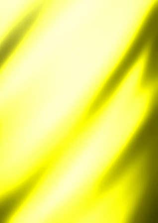 satiny: yellow Artistic fabric texture illustration design graphic