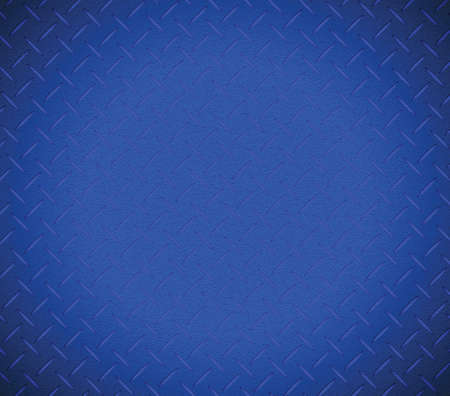 titanium: blue metallic texture illustration design graphic color background Illustration