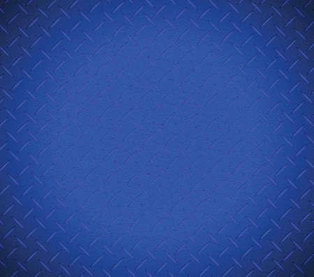 blue metallic background: blue metallic texture illustration design graphic color background Illustration