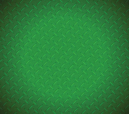 titanium: green metallic texture illustration design graphic color background