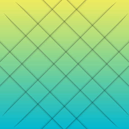 yellow and blue gradient and lines graphic illustration design background