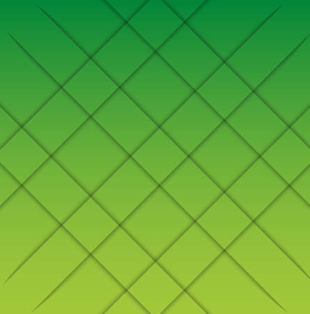 green gradient and lines graphic illustration design background