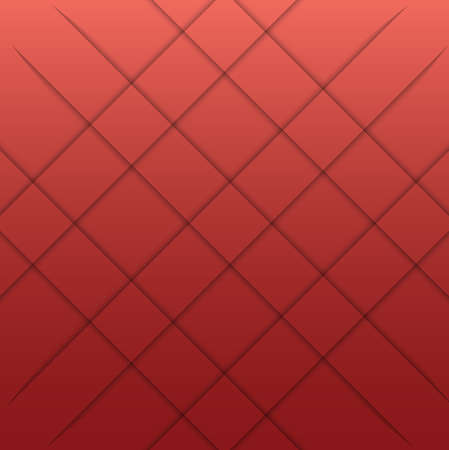 red gradient and lines graphic illustration design background