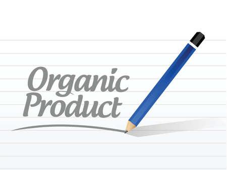 preservatives: mensaje del signo de la ilustraci�n, dise�o org�nica sobre un fondo blanco
