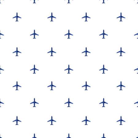 trajectoire: plan de transport a�rien de Voyage design graphique fond illustration Illustration