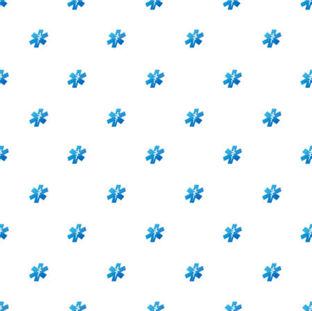 medical symbol pattern illustration design graphic background