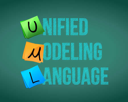 Unified Modeling Language Illustration