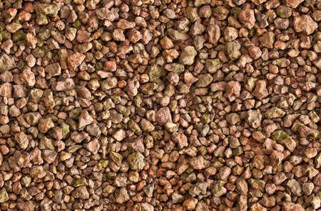 Ground texture, seamless pattern photo