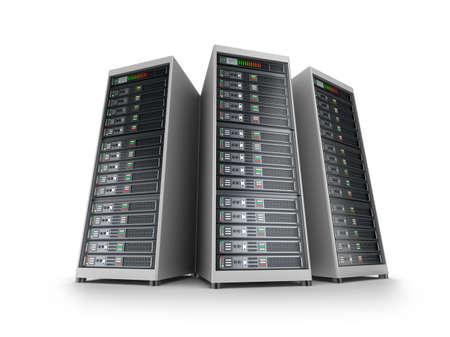 red informatica: IT servidor de red