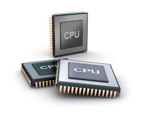 microprocesadores: Ajuste de los microprocesadores