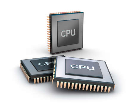 microprocessors: Set of microprocessors
