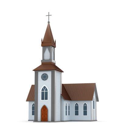 catholic church: Classical christian church
