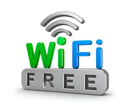 wireless transmission: Wireless Network Symbol