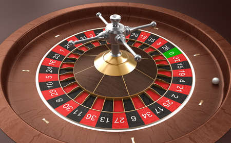 roulette game: Casino roulette