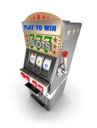 gamble: Slot machine, gamble machine.