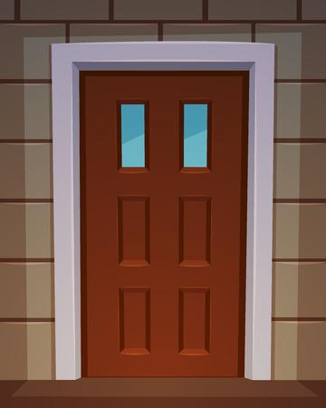 front door: Front Door
