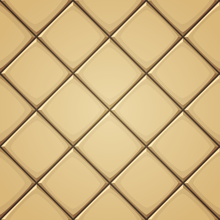 a tile: Ceramic Tiles Illustration