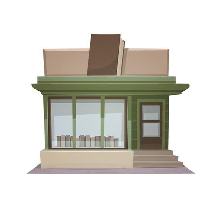 bookshop: Book Store