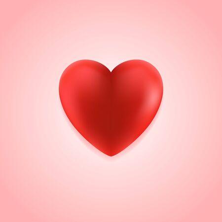 heart month: Valentine Heart