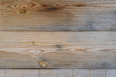 sewn: background of several of planks sewn together