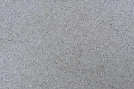Gray rough grained concrete surface with scratches Banco de Imagens
