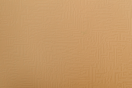 textured pattern with horizontal and vertical lines on the beige wall Zdjęcie Seryjne