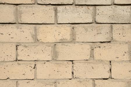 Rows of gray concrete blocks of gray color