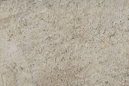 Gray texture image of a rough concrete surface