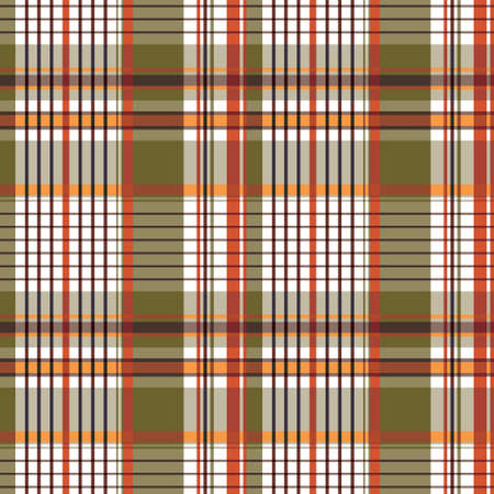 lightweight ornaments: Textile cross rows background. Illustration