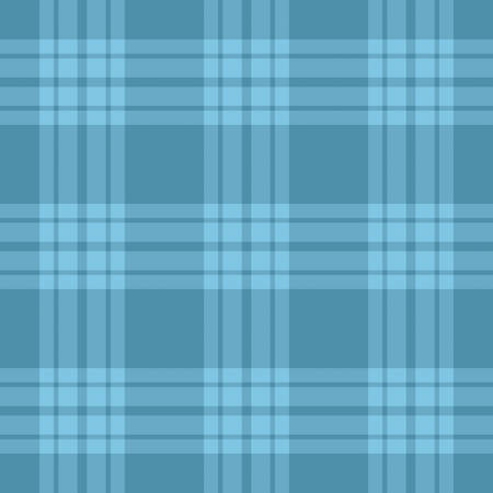 lightweight ornaments: tartan textile texture  Illustration